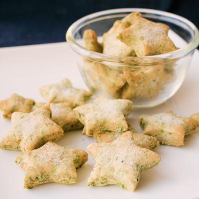 のり塩クッキー
