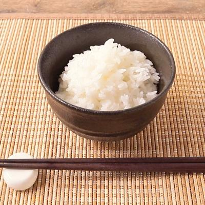 無洗米の炊き方