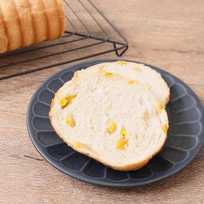 コーンラウンド食パン