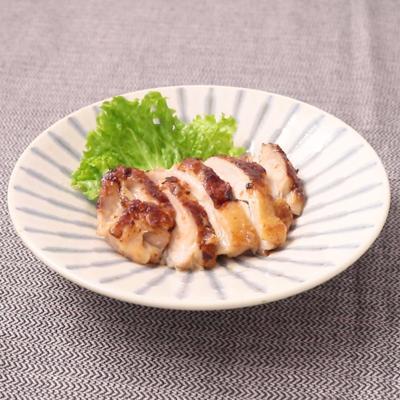 鶏肉の香味焼き