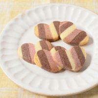 シマシマアイスボックスクッキー