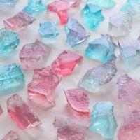 食べられる宝石 きらきら琥珀糖