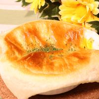 さくさく!ほっこりかぼちゃスープのパイ包み