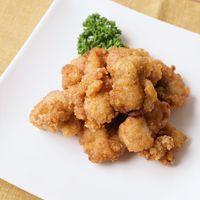 五香粉で中華風 鶏の唐揚げ