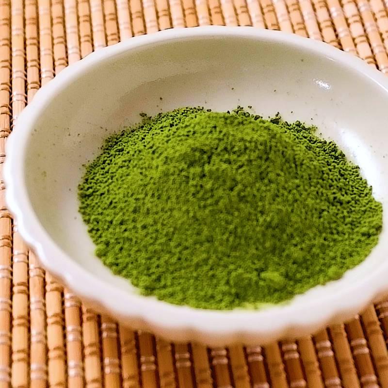 万能な抹茶塩 レシピ・作り方